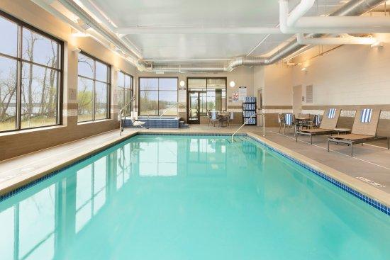 Bemidji, MN: pool