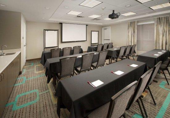 Murfreesboro, TN: Rutherford Meeting Room - Classroom Setup
