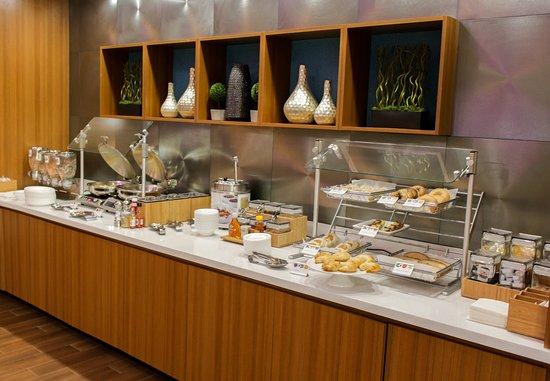 Sumter, Carolina del Sur: Breakfast Buffet