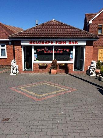 Belgrave Fish Bar