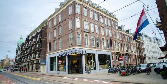 Photo of Hotel Cornelisz Amsterdam