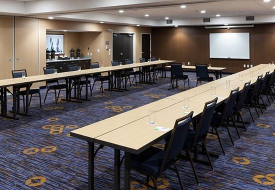 Shenandoah, TX: Meeting Room