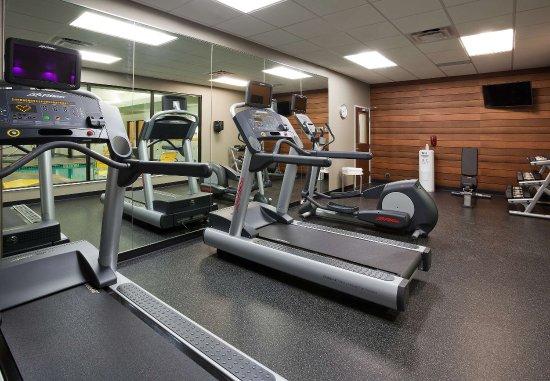 Vadnais Heights, มินนิโซตา: Fitness Center