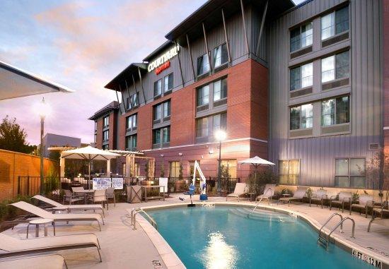 Summerville, SC: Outdoor Pool