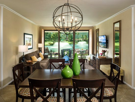 Welk Resort San Diego: SD Res Villas Liv Dine
