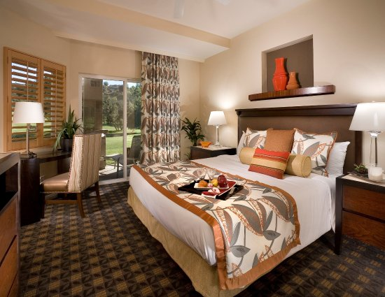 Welk Resort San Diego: SD VOG Mstr Bed