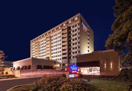 Photo of Fairfield Inn & Suites Charlotte Uptown