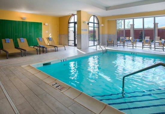Lansdale, Pensilvanya: Indoor Pool
