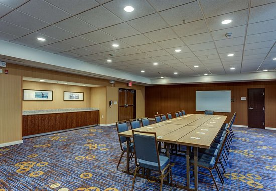 Hammond, LA: Magnolia Meeting Room