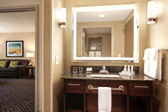 Ankeny, IA: Bathroom