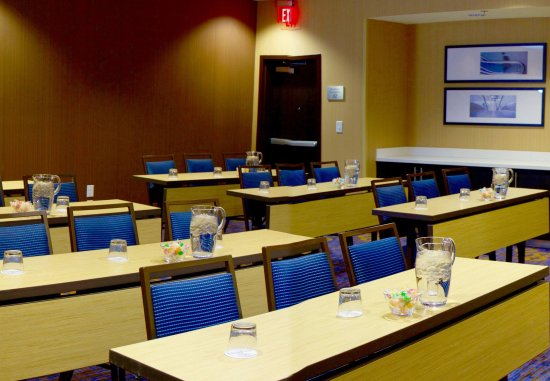 Fletcher, Carolina del Nord: Meeting Room