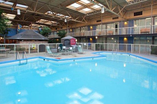 Clarion, Pensilvanya: Pool