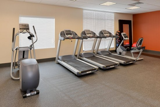 Douglas, WY: Fitness Center