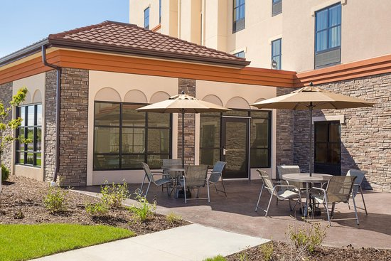 Hampton Inn & Suites West Des Moines/SW Mall Area