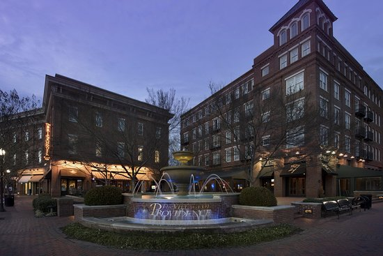 Hampton Inn Huntsville / Village of Providence