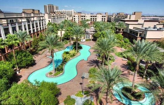 WorldMark Las Vegas-Boulevard: LVBoulevard Pool Crop