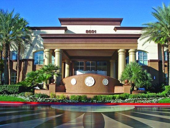 WorldMark Las Vegas-Boulevard: Exterior