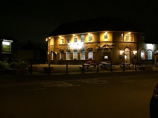 Lytham St Anne's, UK: The Links Pub Entertainment