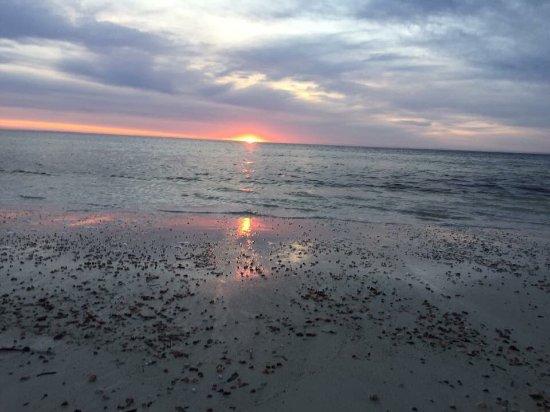 Victor Harbor, Australia: Parsons Beach