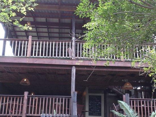 Umkhumbi Lodge照片
