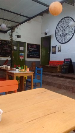Dragonfly Hostels Cusco Photo