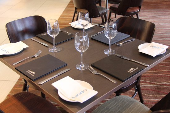 Wentworthville, Australia: A contemporary dining experience