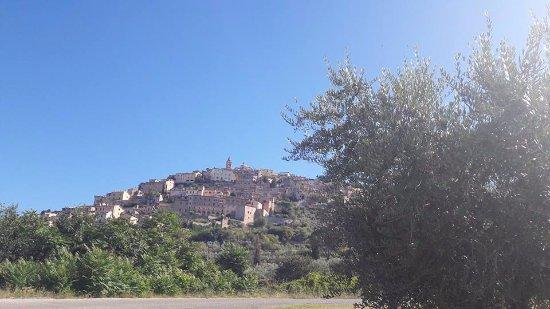Trevi, Włochy: a pochi minuti da Montefalco, 45 dalle cascate delle Marmore. perfetto