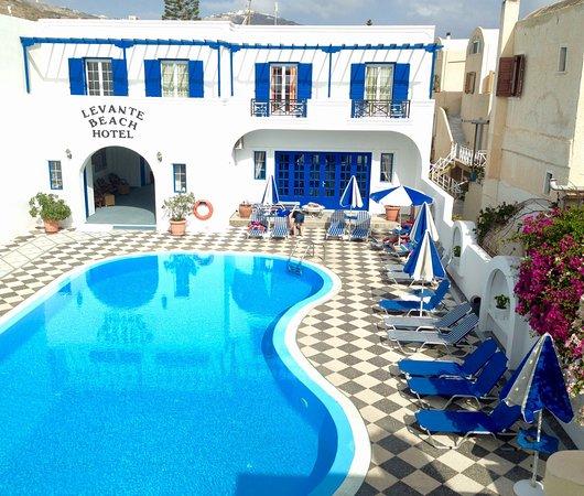 Levante Beach Hotel: photo1.jpg