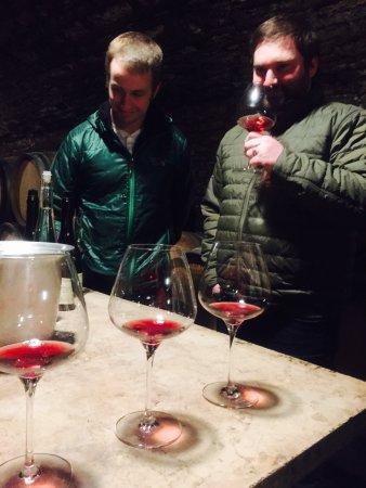 Burgundy on a Plate: photo0.jpg