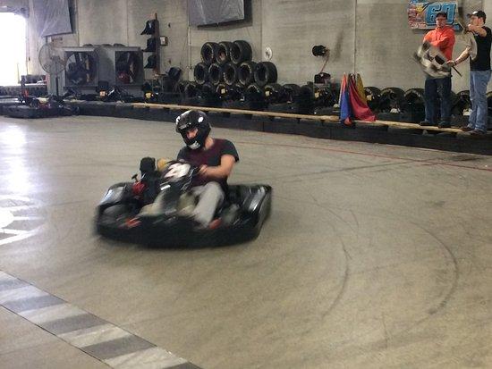 Joes Karting