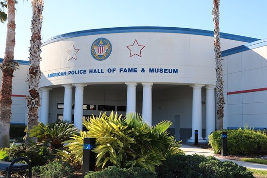 American Police Hall of Fame: photo0.jpg