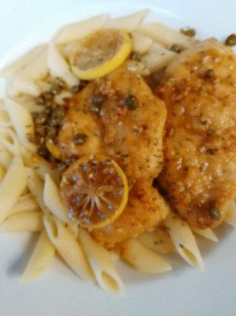 Sylacauga, AL: Giovanni's Italian