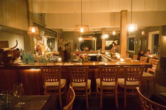 Wellfleet, แมสซาชูเซตส์: Ceraldi - The Bar