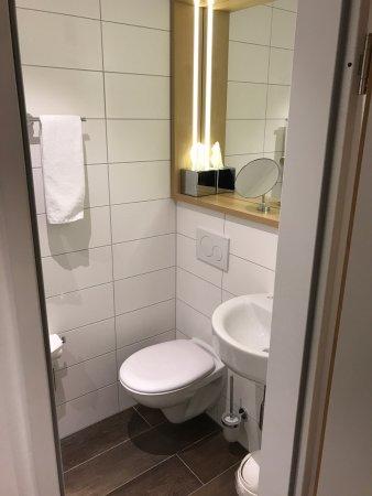 Best Western Atrium Hotel Munchen
