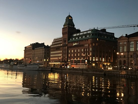 Radisson Blu Strand Hotel, Stockholm Photo