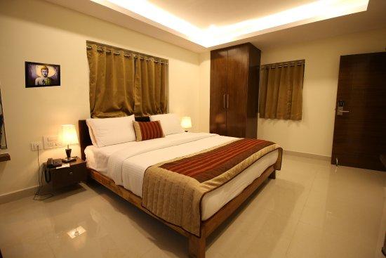 Hotel Sri Maharaja Inn