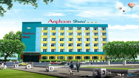 Anphaan Hotel