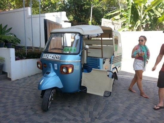 Tangalle, Sri Lanka: A sole luna Resort & Spa