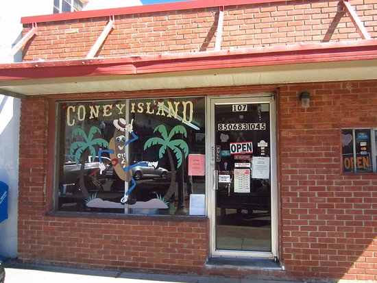 Coney Island Crestview Restaurant Reviews Phone Number Photos Tripadvisor
