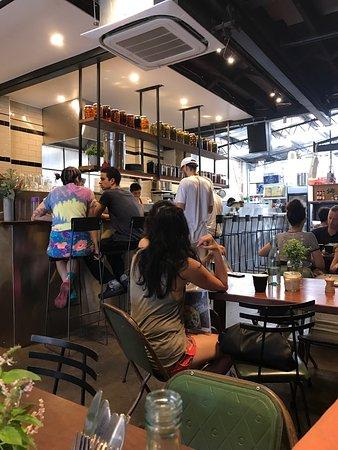 Marrickville, Australië: photo1.jpg