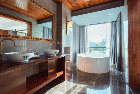 Li River Resort: Executive Double Room