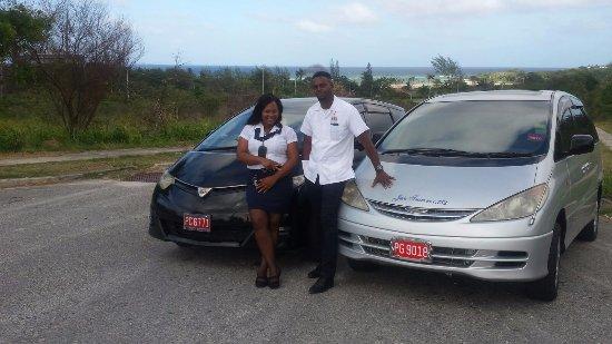 Ezee Tours Jamaica