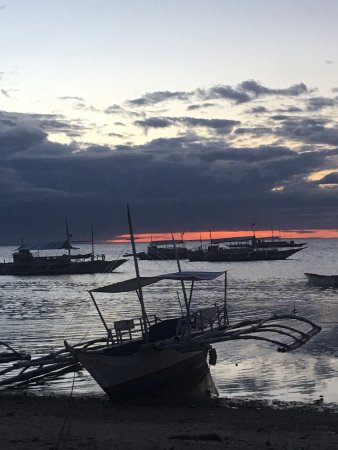 Malapascua Island, Filippinerna: photo6.jpg