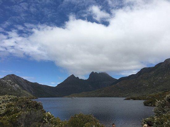 Cradle Mountain-Lake St. Clair National Park, Australia: photo1.jpg