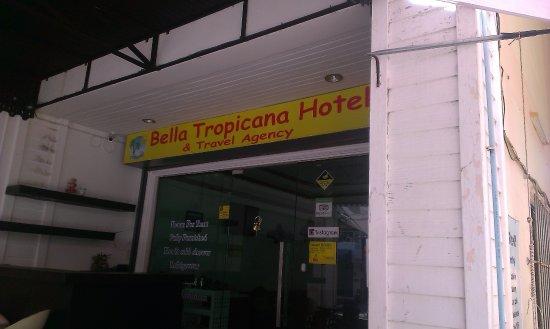 Bella Tropicana Hotel & Guesthouse Foto
