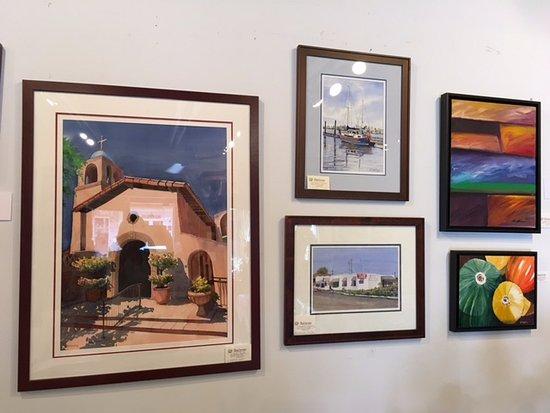 Galleries at Pecan Creek