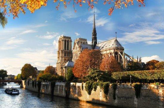 Photo-stop Selfie Tour of Paris by...