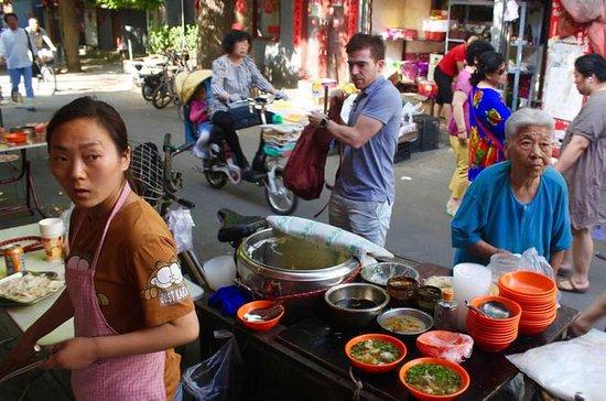 Visite du petit-déjeuner Hutong de...