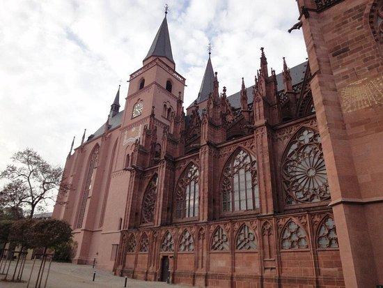 Oppenheim, Deutschland: St. Katharinen