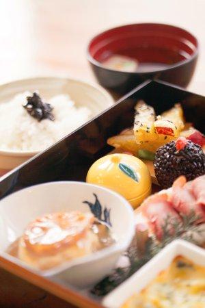 Kurayoshi, Giappone: 人気の薬膳料理